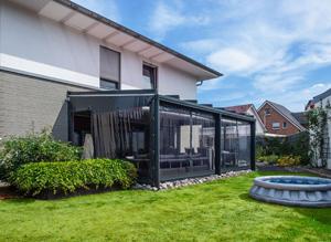 Wetterschutz Fur Terrasse Und Balkon Planen Markt
