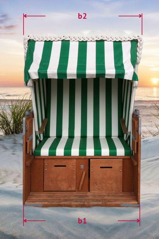 ihre strandkorbh lle individuell nach ma planen markt. Black Bedroom Furniture Sets. Home Design Ideas